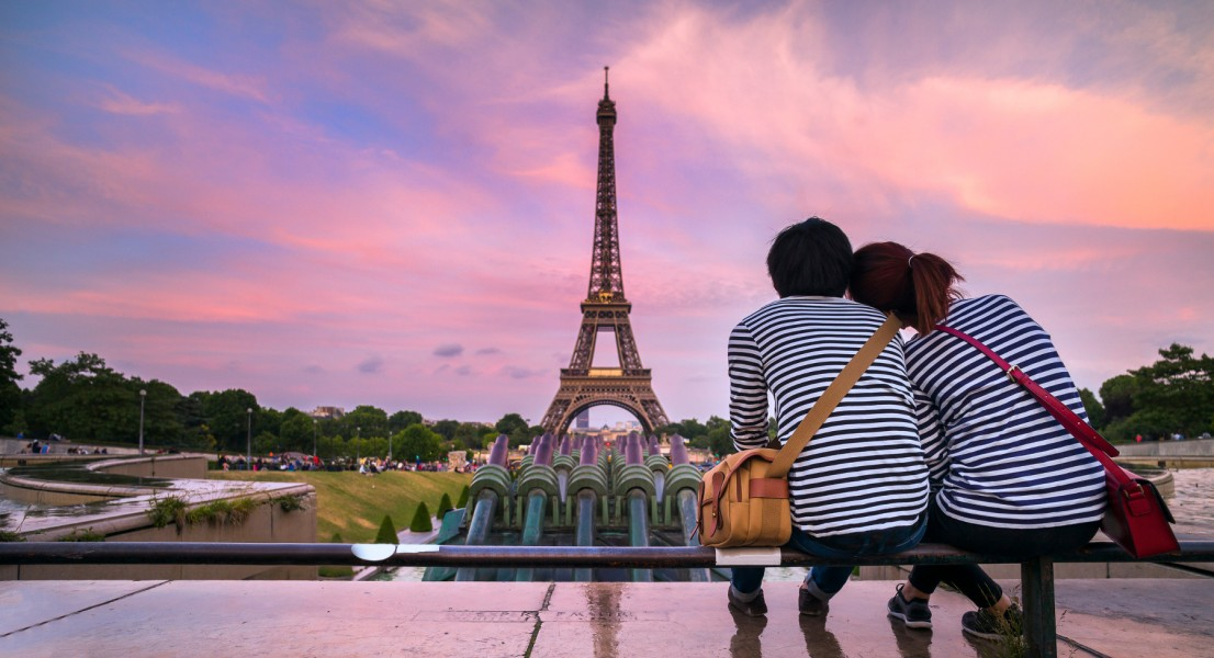 Les bonnes applications iPhone pour visiter Paris